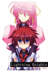 Lightning Knights