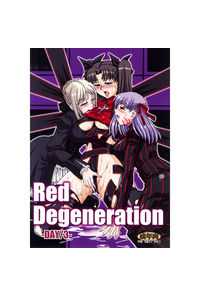 Red Degeneration -DAY/3-
