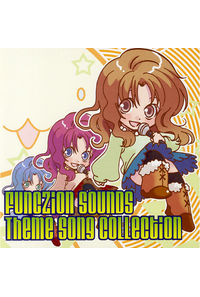 Funczion SOUNDS Theme Song Collection