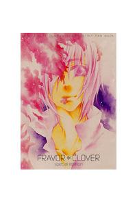 FRAVOR*CLOVER special edition