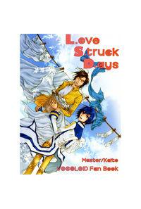 LoveStruckDays.白い週末