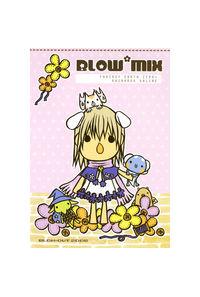 Blow Mix