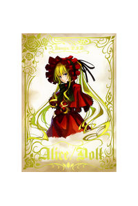 Alice/Doll