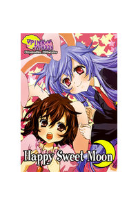 Happy Sweet Moon