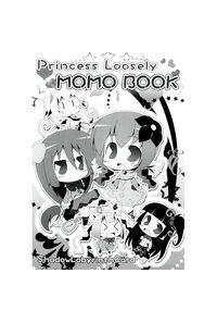 PrincessLoosely MOMOBOOK