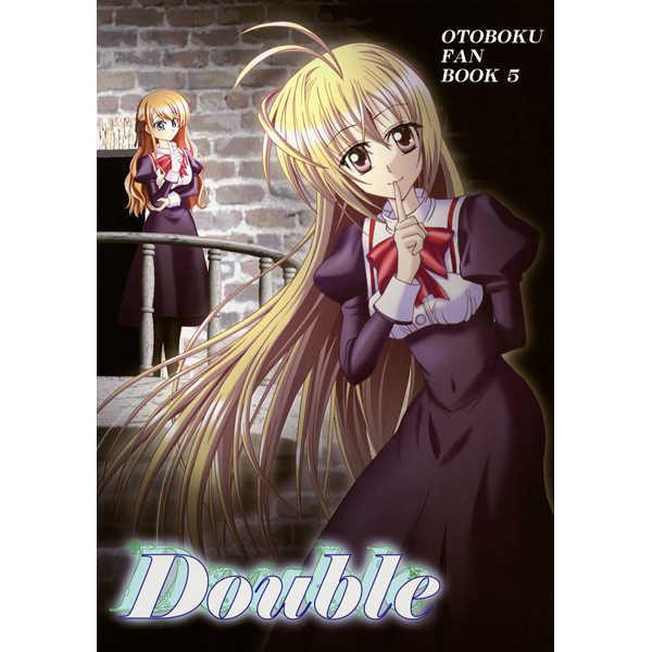 Double [クレシェンド(おずまろ)] 乙女はお姉さまに恋してる