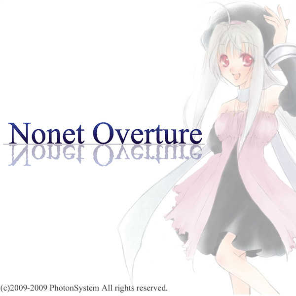 Nonet Overture