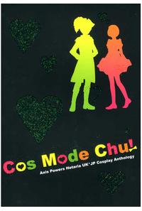 Cos Mode Chu!