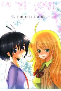 Limonium.