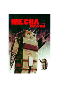 メカデス MECHA DEATH vol.02