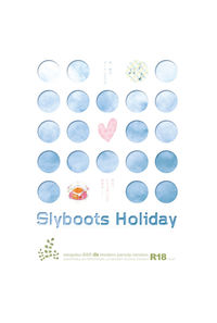 Slyboots  Holiday