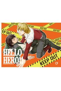 HELLO HERO!!
