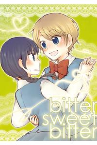 bitter sweet bitter