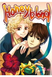 HoneyBlond