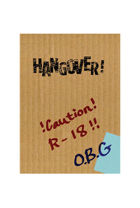 HANGOVER!