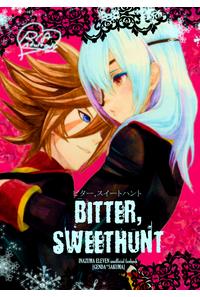 bitter,sweethunt
