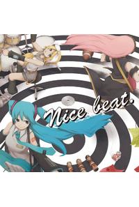 変拍子コンピレーションアルバム2「Nice beat.」