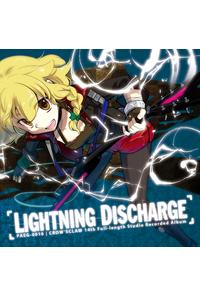 Lightning Discharge