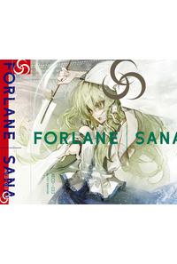 FORLANE | SANA