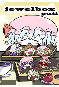 jewelbox puti