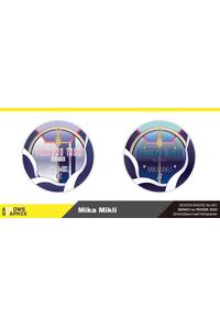 旋光の輪舞DUO Design Badge『ミカ』