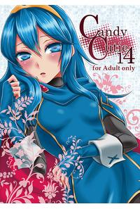 CANDY CUTIE14