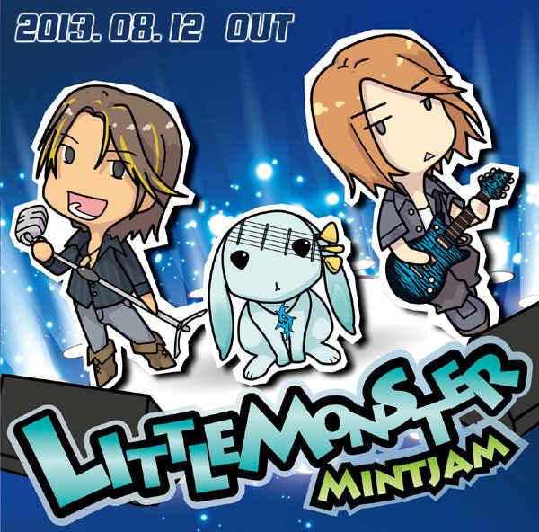 Little Monster [MintJam(a2c)] オリジナル