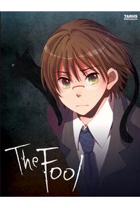 図書室のネヴァジスタ『THE FOOL』【とらのあな特装版】