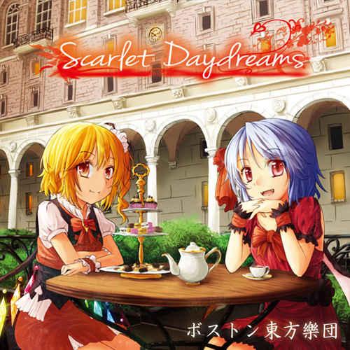 Scarlet Daydreams