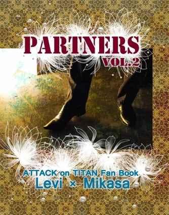 PARTNERS Vol.2