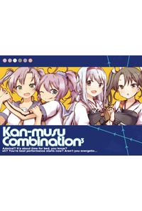 Kan-musu Combination 3
