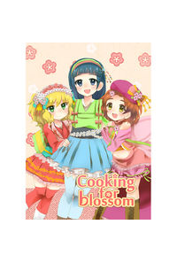cooking for blossom
