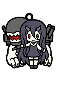 艦娘携帯ストラップ23 戦艦棲姫