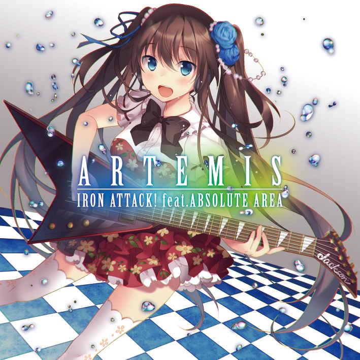 ARTEMIS [IRON ATTACK!(IRON‐CHINO)] よろず