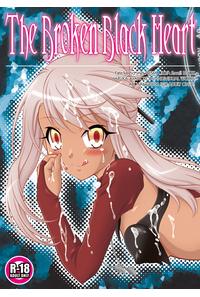 The Broken Black Heart