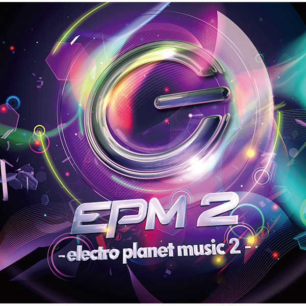 EPM 2 -electro planet music 2-