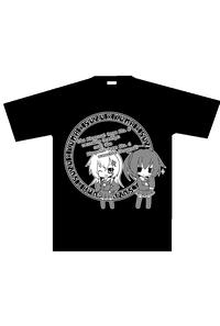 すずくまTシャツLサイズ