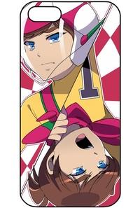 チャージマン研!iphone5ケース