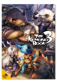 THE KEMONO BOOK3