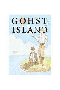 GOHST ISLAND