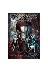 THE BOOK -呪われた館への道標-【通常版】