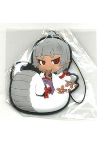 富士浅間堂オリジナル人外娘ラバーストラップシリーズ第1弾 『東洋蛇娘』