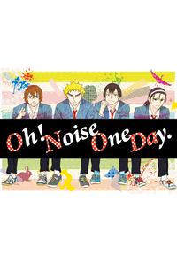 Oh!NoiseOneDay