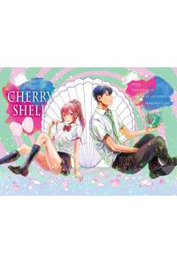cherry shell