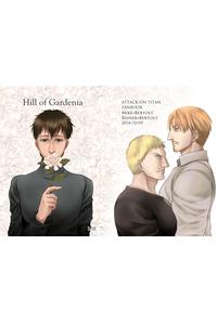 Hill of Gardenia