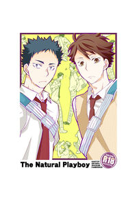 The Natural Playboy