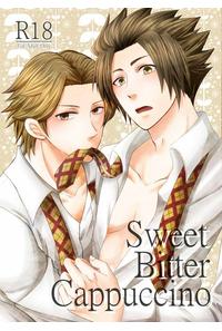 Sweet Bitter Cappuccino