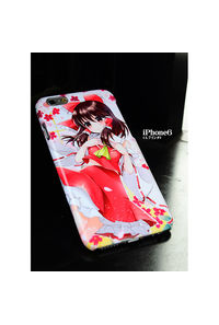 iPhone6「博麗霊夢」ケース