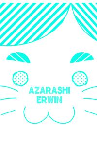 AZARASHI ERWIN