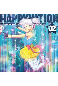 HAPPYNATION #02
